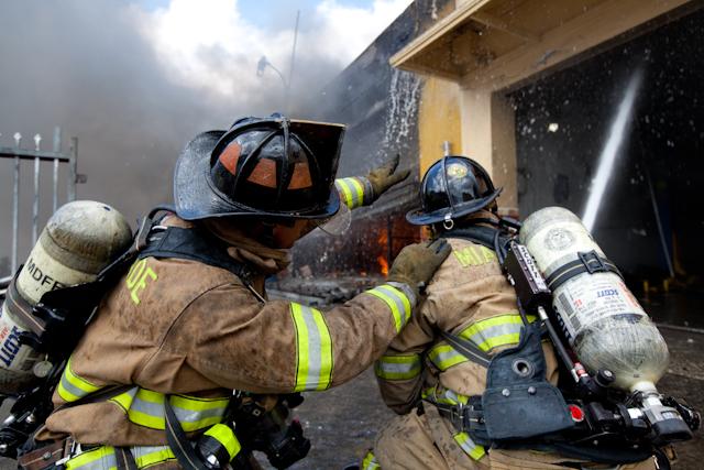 4th alarm fire mdfr-29