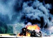 Toll Road Fire
