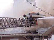 Activități pompieri