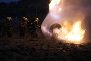 Live Fire Exercise
