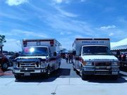 SSARA and Shermansdale EMS