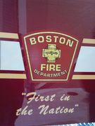 Boston Engine