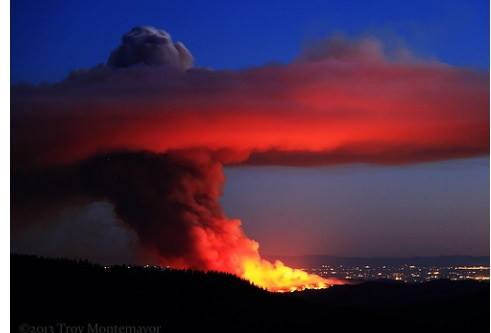 carstens fire