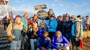 Annapurna region trek