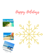 Caribbean Winter Holiday Adventure