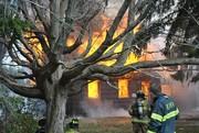 EAFD Firefighter BRUCE ROSS