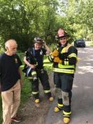 Captain Bruce Ross East Aurora Fire Department