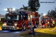 Brevard County Florida Multi-Agency Training Exercise
