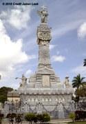 Cementerio de Cristobal Colon, Havana, Cuba