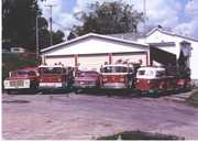 Old School Vernon Township VFD