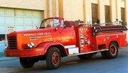 Buffalo Engine 11