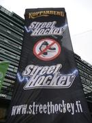 Suomi Street Hockey