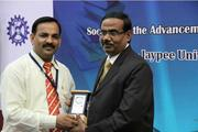 Dr. Manoj Kumar Sinha