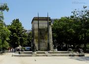 Monument des Droits de l'Homme