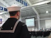 I am a United States Sailor!!
