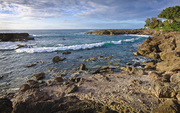 So of Sunset Beach - Oahu