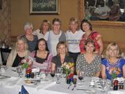June Dallas Forth Worth Navy Mom Dinner