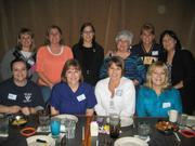 Navy Moms of Dallas Fort Worth