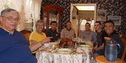 Thanksgiving Day 2014