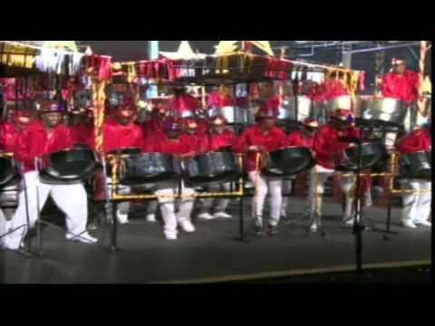 Trinidad All Stars - It's Showtime