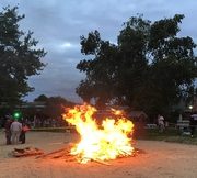 Sturbridge Community Bonfire