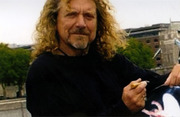 ARA Robert Plant Fake photo