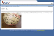 Coach's Corner-Morales: Real or Forgeries?