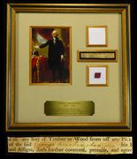 george-washington-display