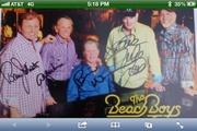 Beach Boys Signed ?