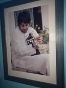 Paul McCartney Rishikesh