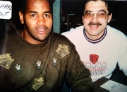 1985 Chicago Bears -  RICHARD DENT