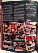 The Diecast Magazine, US, Issue 26, Fred Weichmann - Collector Post, Page-30