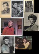Star Trek Original Series Vintage Cast Set