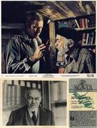 Soylent Green 1973 Robinson SP IP Heston Signed VHS Label in Green Ink & Original Still
