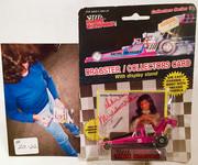 #20-22, Shirley Muldowney, Signing, 1989, R.C., B.P.,