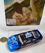 #8-12, The Late Dick Trickle, Signing, R.C., #15, Ford, Q.C.,