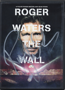 Roger Waters IP 2014 NEW Wall DVD Obtained 9.16.17 @ Nassau Coliseum (in the rain)
