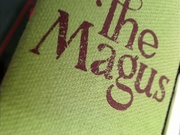 The Magus-john fowles-signed