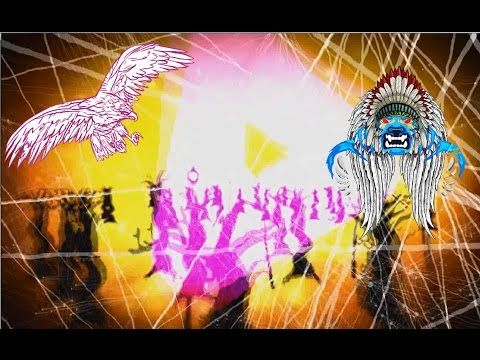 """Spiritual Eye"" Native Rap/Hip Hop Beat Instrumental 2016 Spiritual Rap Beat"