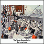 White Slavery In The Barbary States 10