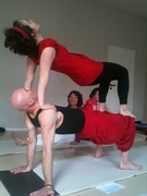 Workshop Partneryoga in Rostock