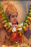 Rama Puja am 25.04.13