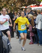 Firmenlauf in Bad Salzuflen 24.Mai 13
