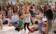 Kinderyogakongress 2013