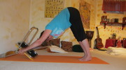 yoga with props 005