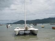 Tiki 26 - Paikea - weekend sailing