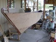 Melanesia - stitching