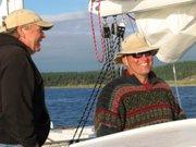 Builder & Restorer Enjoying Sailing