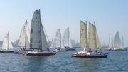 Start of the race IMM 2013