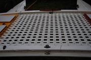 Belt web trampoline Hitia 17